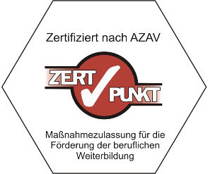 Logistikmeister AZAV